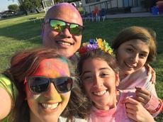 Thank you for participating in our 2nd Annual PTA Color-a-thon
